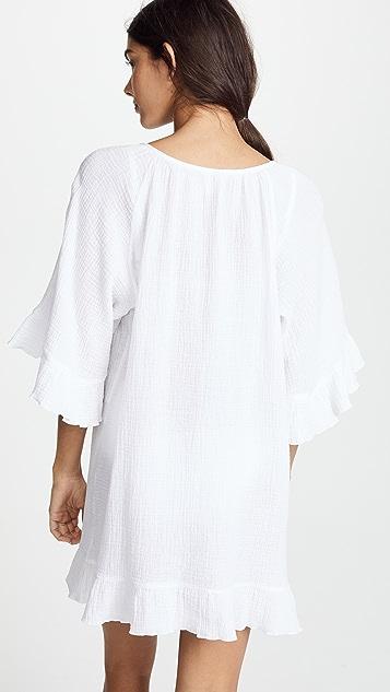 Eberjey Nomad Soleil Dress