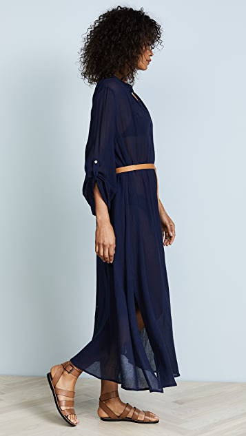 Eberjey Summer of Love Cover Up Dress