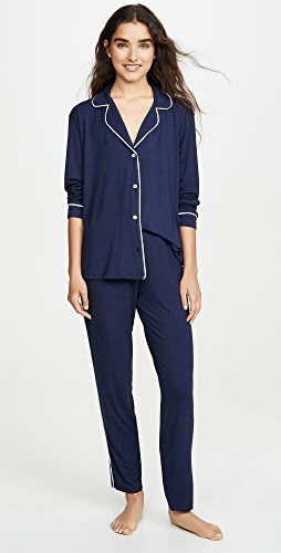 Eberjey - Gisele PJ's 礼服式睡衣套装