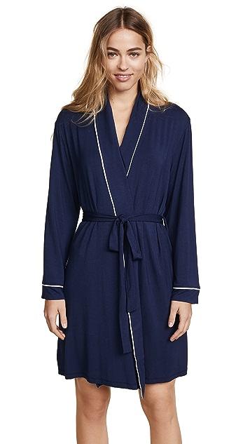 Eberjey Gisele Classic Robe