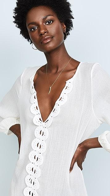 Eberjey Summer Of Love Elba Dress