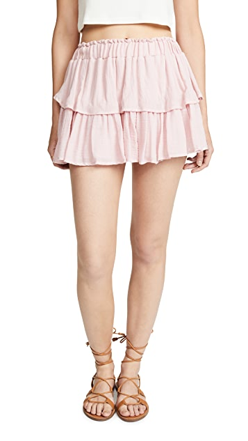 Eberjey Summer of Love Baylee Skirt