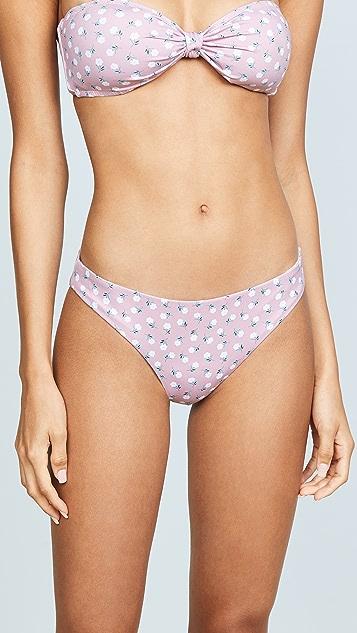 Eberjey Petite Fleur Annia Bikini Bottoms