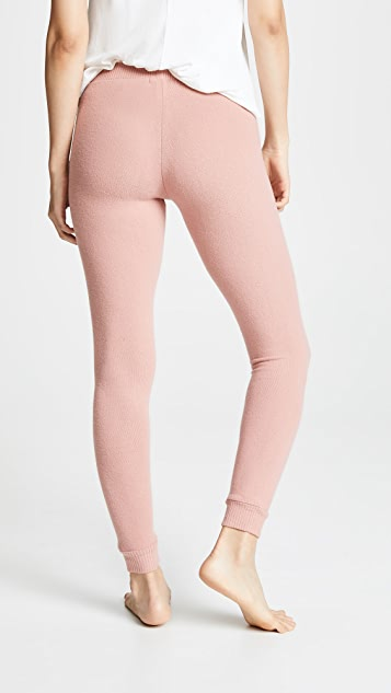 Eberjey The Cozy Time Leggings