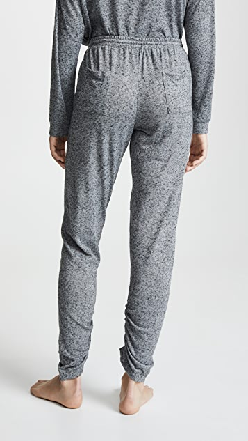 Eberjey Bobby Camp Pants