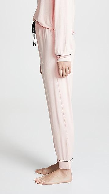 Eberjey Freja Morocco Pants