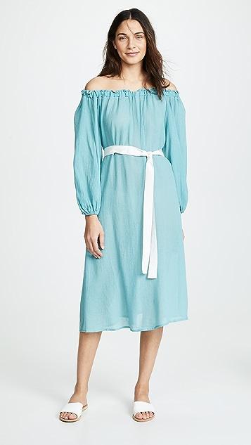 Summer Of Love Savannah Dress by Eberjey