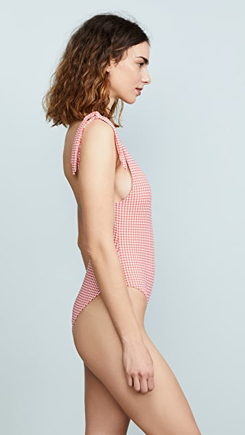 Eberjey Betty Noelle One Piece