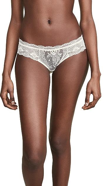 Eberjey Grace Classic Lace Panties