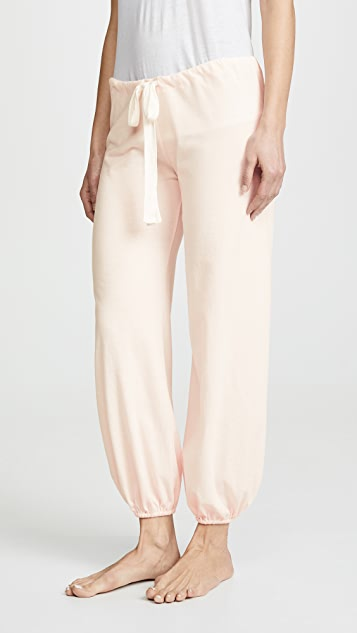 Eberjey Cropped Pants
