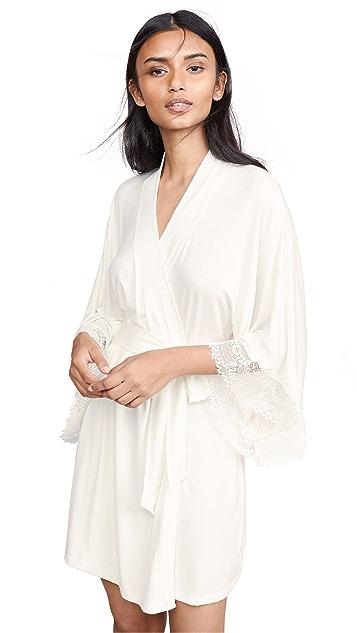 Eberjey Sara Mademoiselle Kimono