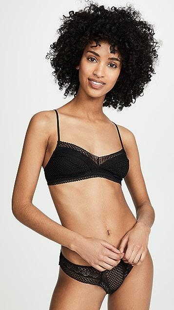 Eberjey Kinga Bikini Panties