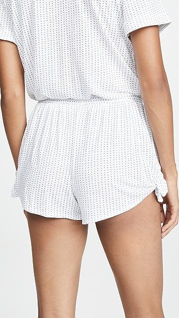 Eberjey Tropea Femme Shorts