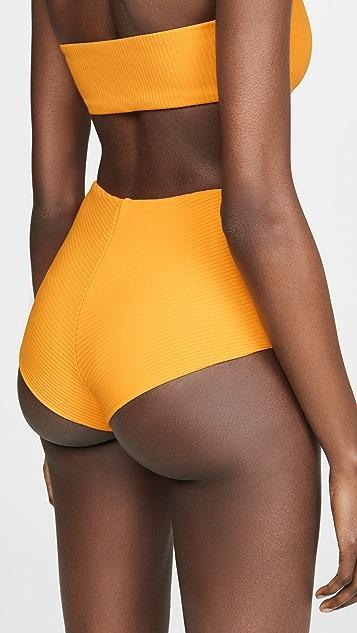 Eberjey Alta Mare Isla Bikini Bottoms