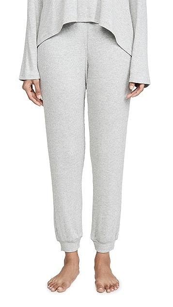 Eberjey Удобные брюки Elon