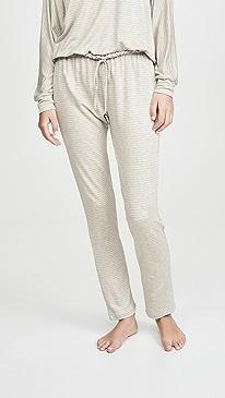 Sadie Stripes Slim Pants