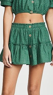 Portola Nellie Skirt