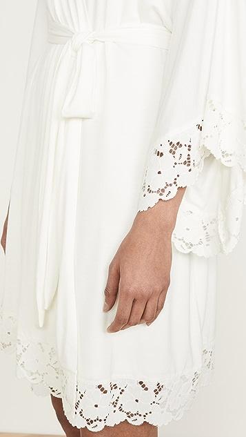 Eberjey Naya Mademoiselle Kimono Robe