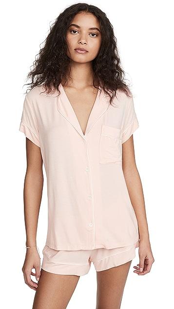 Eberjey Короткая пижама Gisele