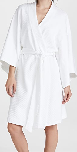 Eberjey - Zen Short Spa Robe