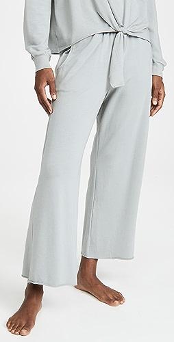 Eberjey - Blair Relaxed Crop Pants