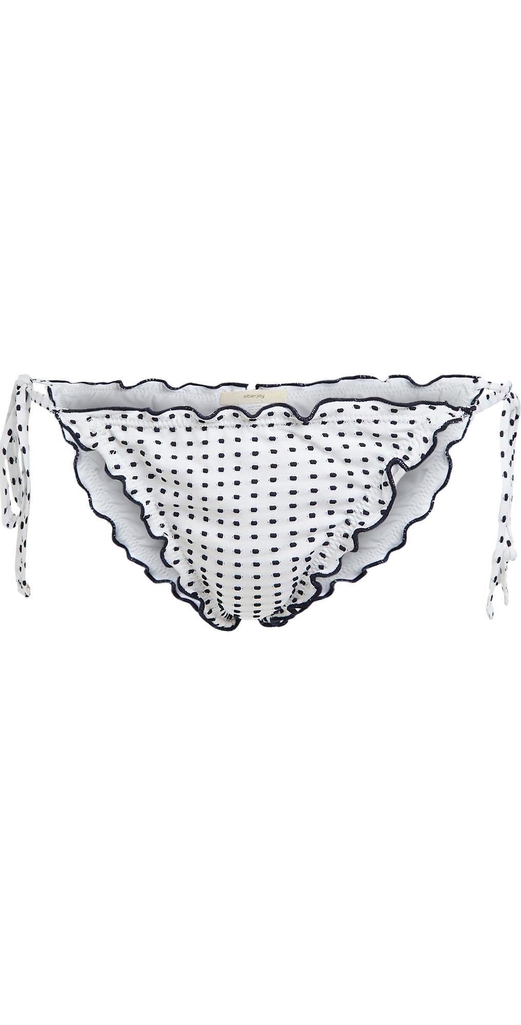 Eberjey Avalon Bikini Bottoms