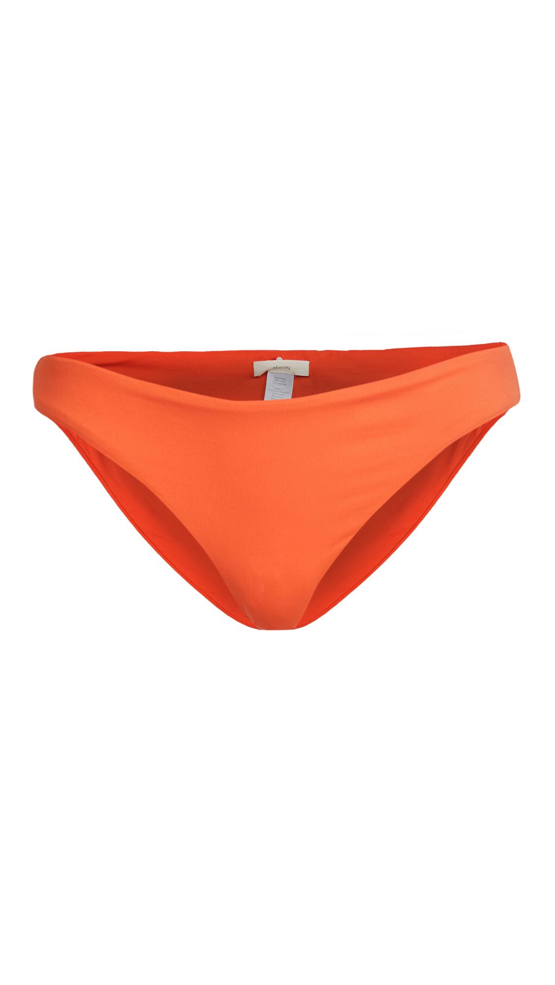 Eberjey Annia Bikini Bottoms