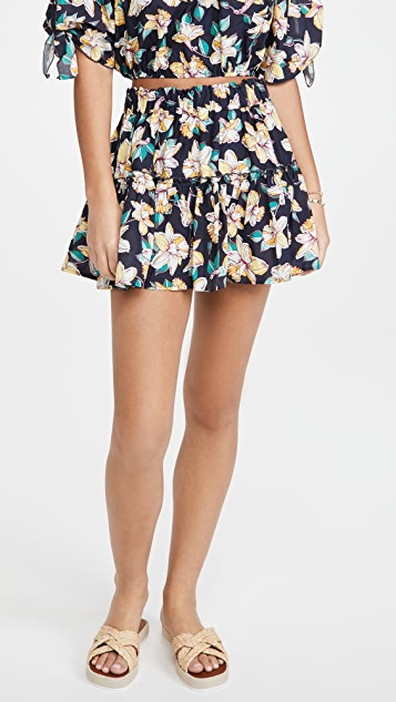 Eberjey Ellie Skirt