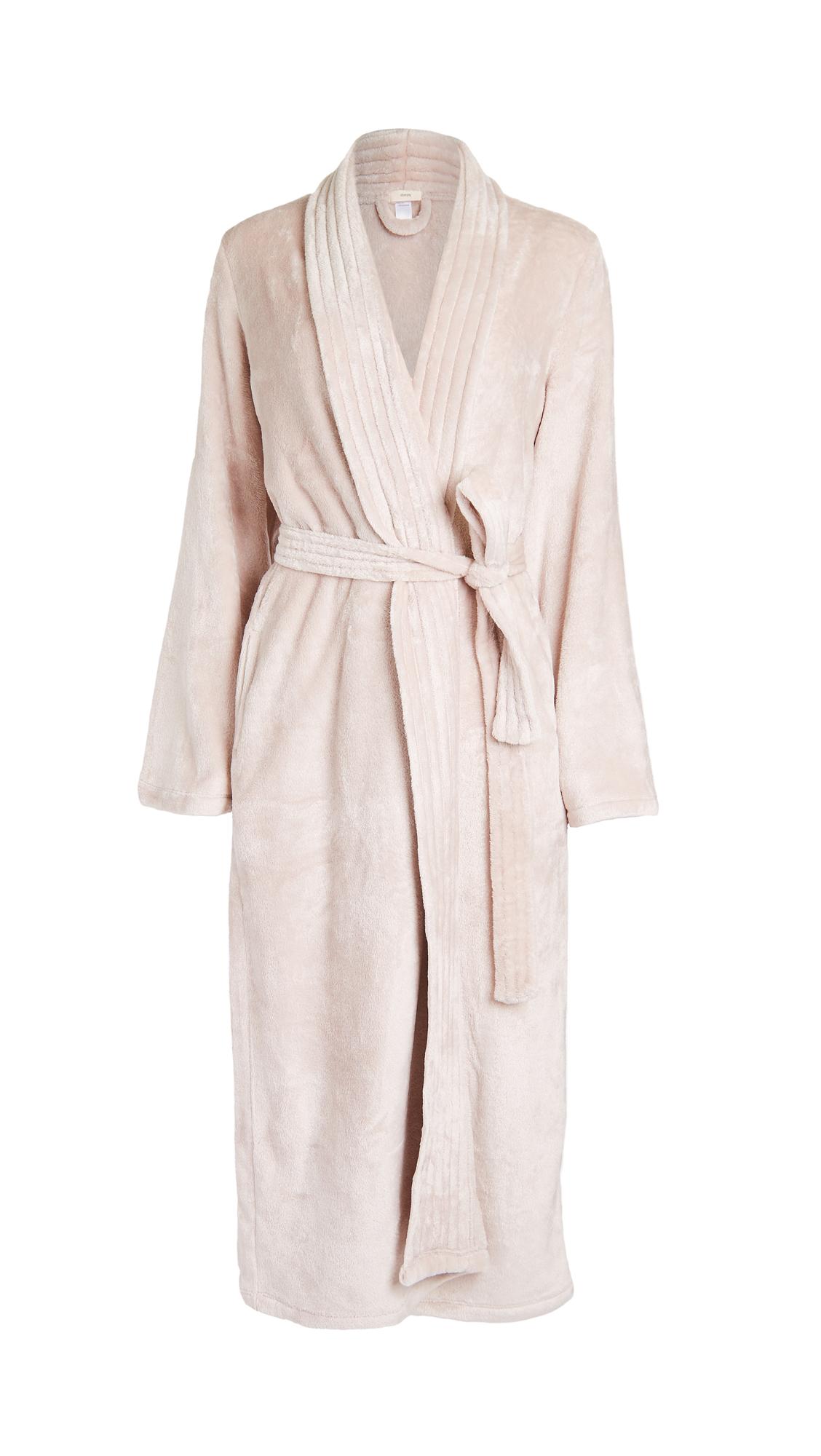 Eberjey Chalet The Plush Robe