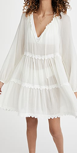 Eberjey - Summer of Love Sofia Dress