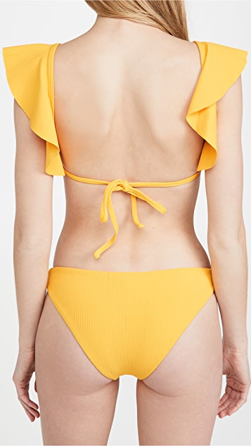 Eberjey Alta Mare Graziela Bikini Top