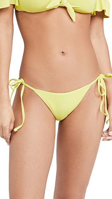 Eberjey Sadie Bikini Bottoms