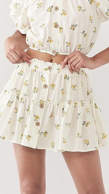 Eberjey Nellie Skirt