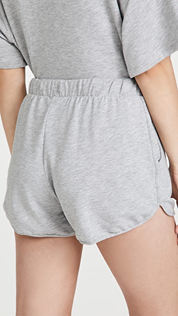 Eberjey Blair Boardwalk Shorts