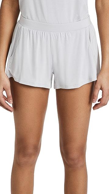 Eberjey The Not So Basic Finley 短裤