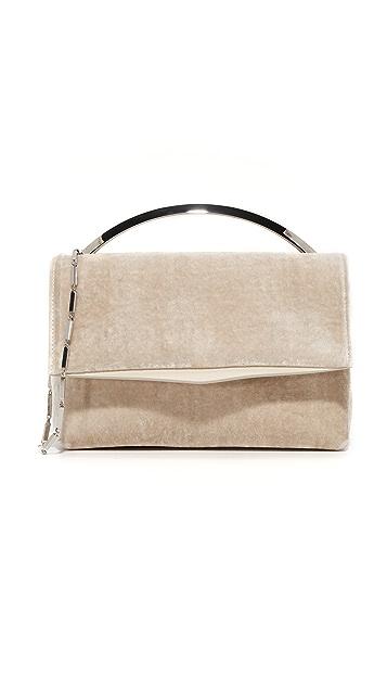 Eddie Borgo Boyd Vanity Shoulder Bag