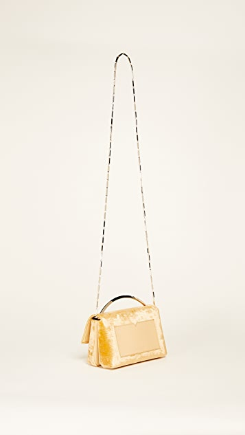 Eddie Borgo Boyd Vanity Shoulder Bag