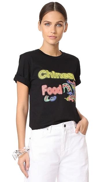 Edition10 Chinatown Tee
