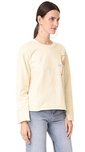 Edition10 Loose Fit Sweatshirt