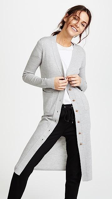 Edition10 Long Cardigan