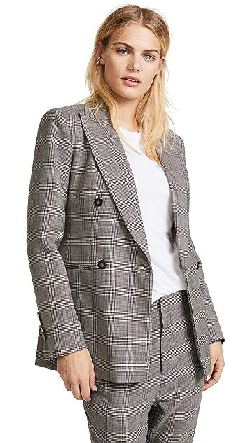 Edition10 Wool Blend Blazer