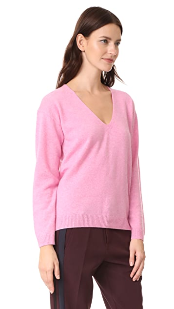 Edition10 V Neck Sweater