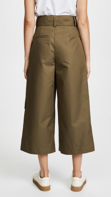 Edition10 Wide Legged Pants