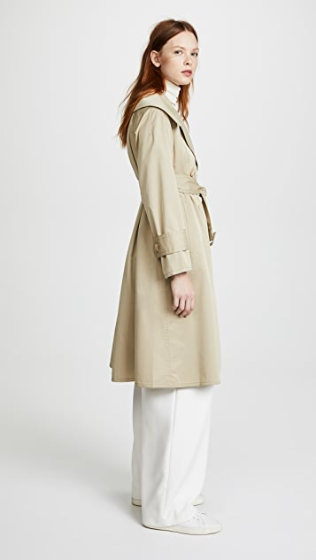Edition10 Trench Coat