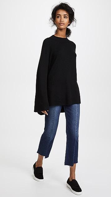 Edition10 Crew Neck Sweater