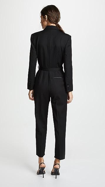 Edition10 Blazer Jumpsuit