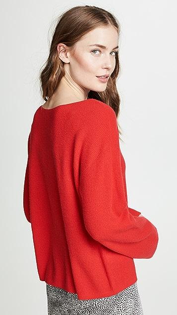 Edition10 Шерстяной свитер