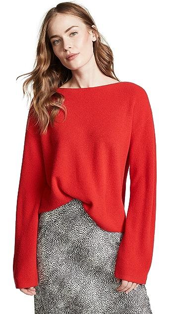 Edition10 Wool Sweater