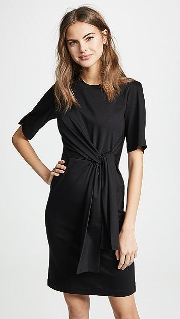 Edition10 Платье-свитер