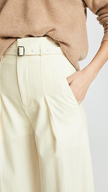 Edition10 Wide Leg Pants